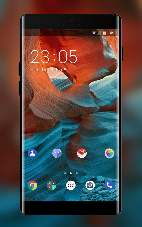 Theme for Pixel XL HD for Android - APK Download