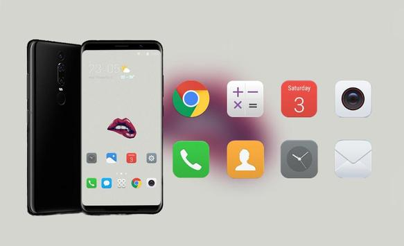 Theme For Cool Lip Surface Wallpaper For Android Apk Download