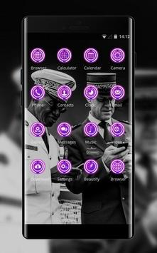 War theme generals during national day paris 2014 screenshot 1
