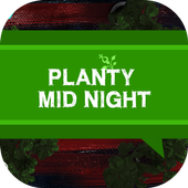 Planty Mid Night Theme icon