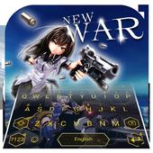 New War icon