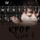 Pop K Theme&Emoji Keyboard icon