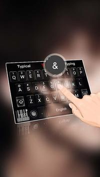 Pop K Theme&Emoji Keyboard poster