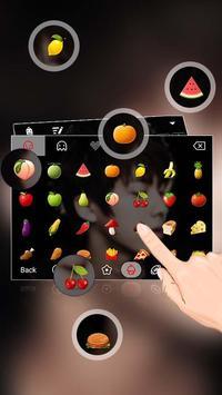 Pop K Theme&Emoji Keyboard apk screenshot