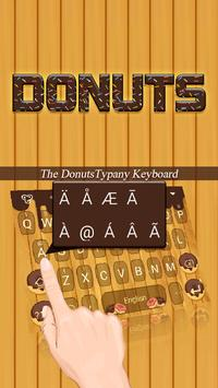 Donuts screenshot 1