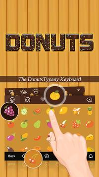 Donuts screenshot 2