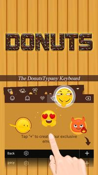 Donuts screenshot 3