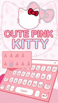 Cute pink Kitty screenshot 3