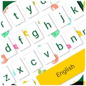 Charming Theme&Emoji Keyboard icon