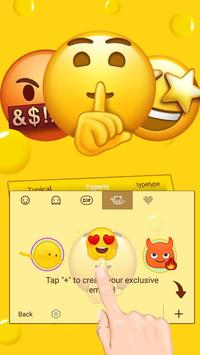 Emoji 3D screenshot 3