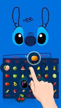 Blue Monster screenshot 2