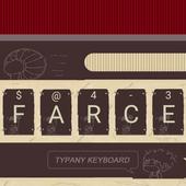 Farce icon