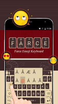 Farce screenshot 1