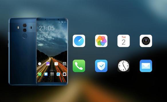 Theme for vivo v9 pro time delay exposure screenshot 3