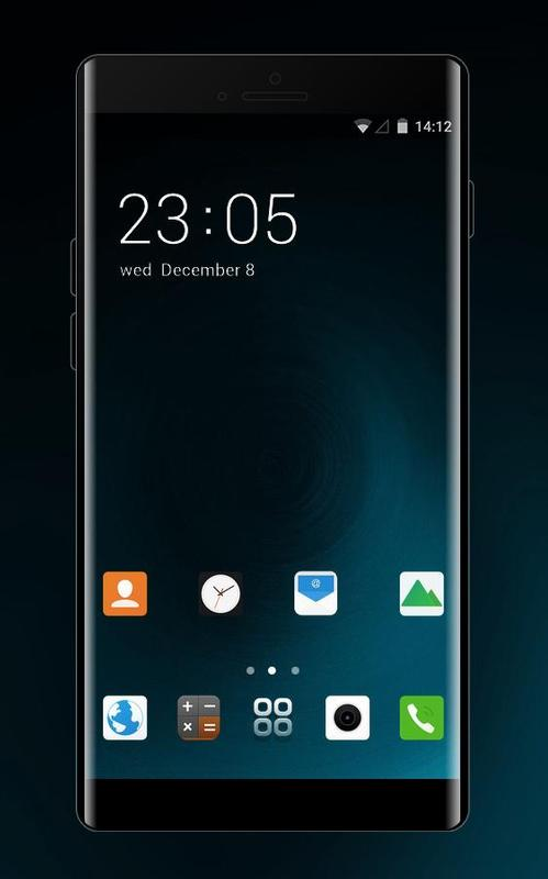 Theme For Vivo Y51l Simple Abstract Wallpaper For Android Apk Download