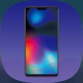 Theme for vivo z1i / Vivo Z1 icon