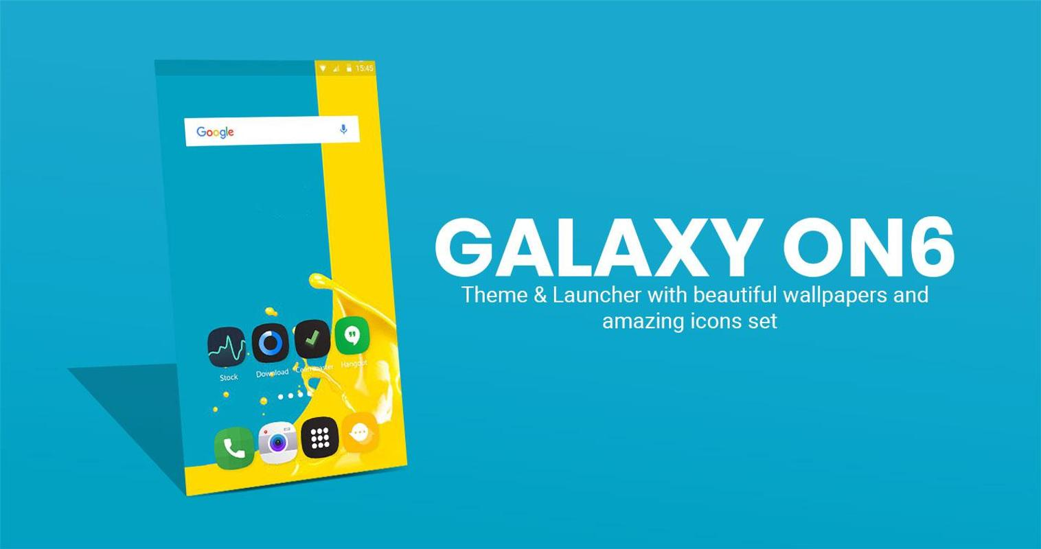 Theme Samsung Galaxy On6 For Android Apk Download