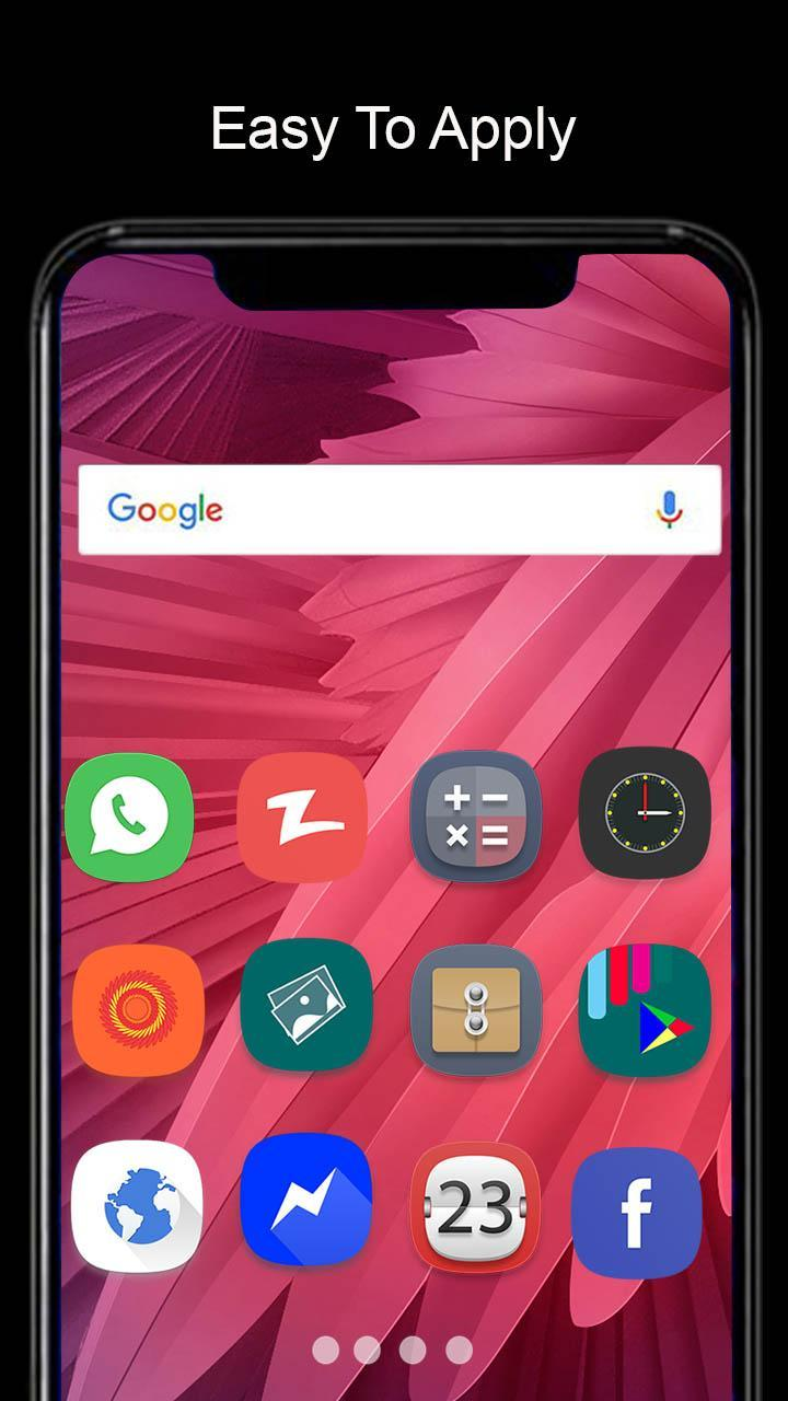 Theme for Xiaomi Mi A2 for Android - APK Download