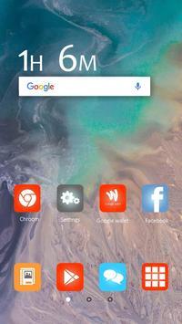 Theme for Xperia XA2 | Xperia XA2 Ultra |Xperia L2 screenshot 1