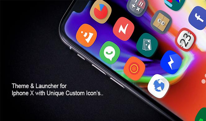 Theme and Launcher for iphone x   iphone 10 for Android - APK Download
