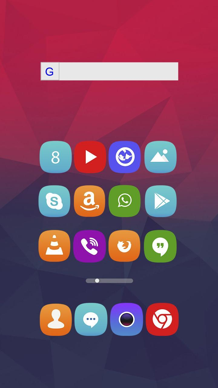 Launcher Theme for Motorola One Power for Android - APK Download