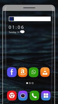 Theme for Nokia X screenshot 1