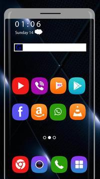 Theme for Nokia X screenshot 2