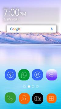 Theme for Oppo A71 2018 screenshot 2