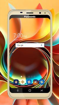 Theme for Panasonic P100 / P100 plus screenshot 2