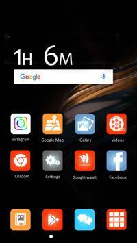 Theme  for Huawei Mate 10 Porsche Design | Mate 10 screenshot 2