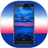 Theme for Nokia 7 | Nokia 7 plus icon