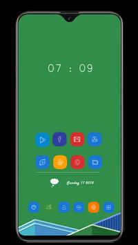 ⚡ Download theme iphone x for oppo f9 | Download iPhone XS, XR, XS