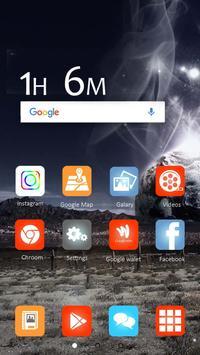 Theme for  Samsung Galaxy Tab Active 2 screenshot 2