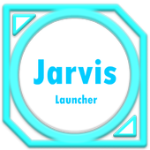 Jarvis Launcher icon