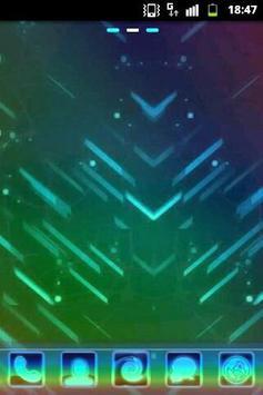 Color Theme GO Launcher EX apk screenshot