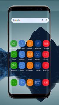 Theme for Samsung galaxy s9 | S9 plus | S9+ screenshot 2
