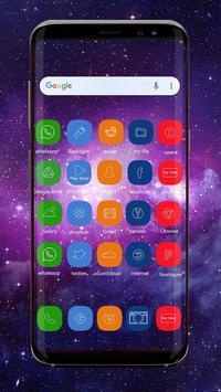 Theme for Samsung galaxy s9 | S9 plus | S9+ screenshot 3