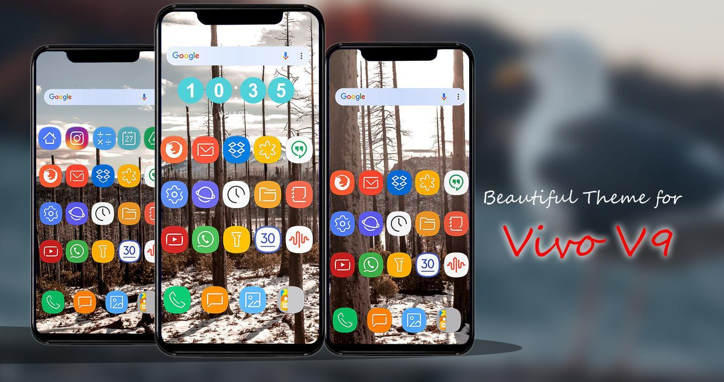 Theme for Vivo v9 | Vivo 9 plus for Android - APK Download