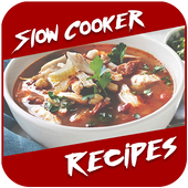 Slow Cook Flavorful Recipes icon