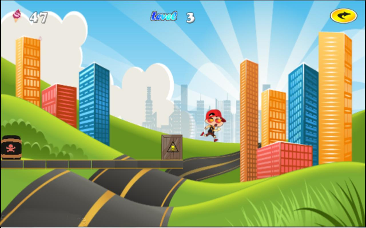 Shin chan games free download for android games