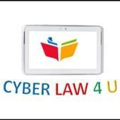 Cyber Law 4 U icon