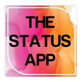 The Status App - Video Status icon