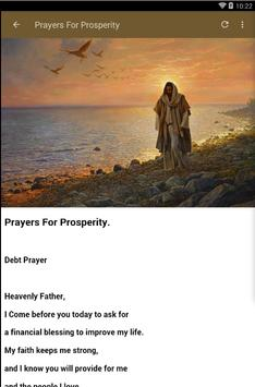 POWER OF PRAYER screenshot 22