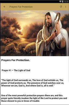POWER OF PRAYER screenshot 3