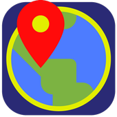 Location History Viewer icon