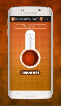Body Thermometer Tempera Prank screenshot 2