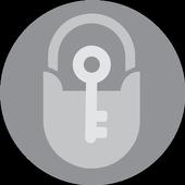 LG Access Permission Control icon