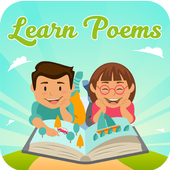 Kids Education Learn Poems icon