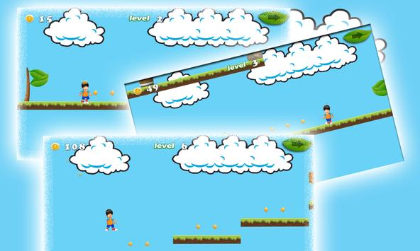 tfboys Thien ty Adventure FREE apk screenshot