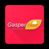 Gasper Cloud icon